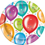 Balloon Birthday