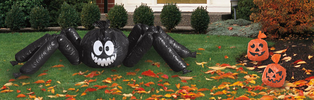 Halloween, Outdoor Decorations