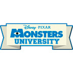 Disney•Pixar Monsters University