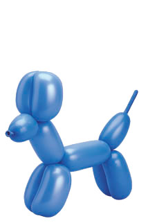 Twist and SHape Animal Balloons