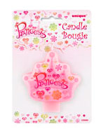 28889 Princess DIva Candle