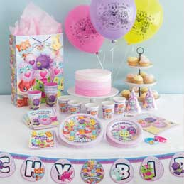 Wholesale Licensed Party Supplies