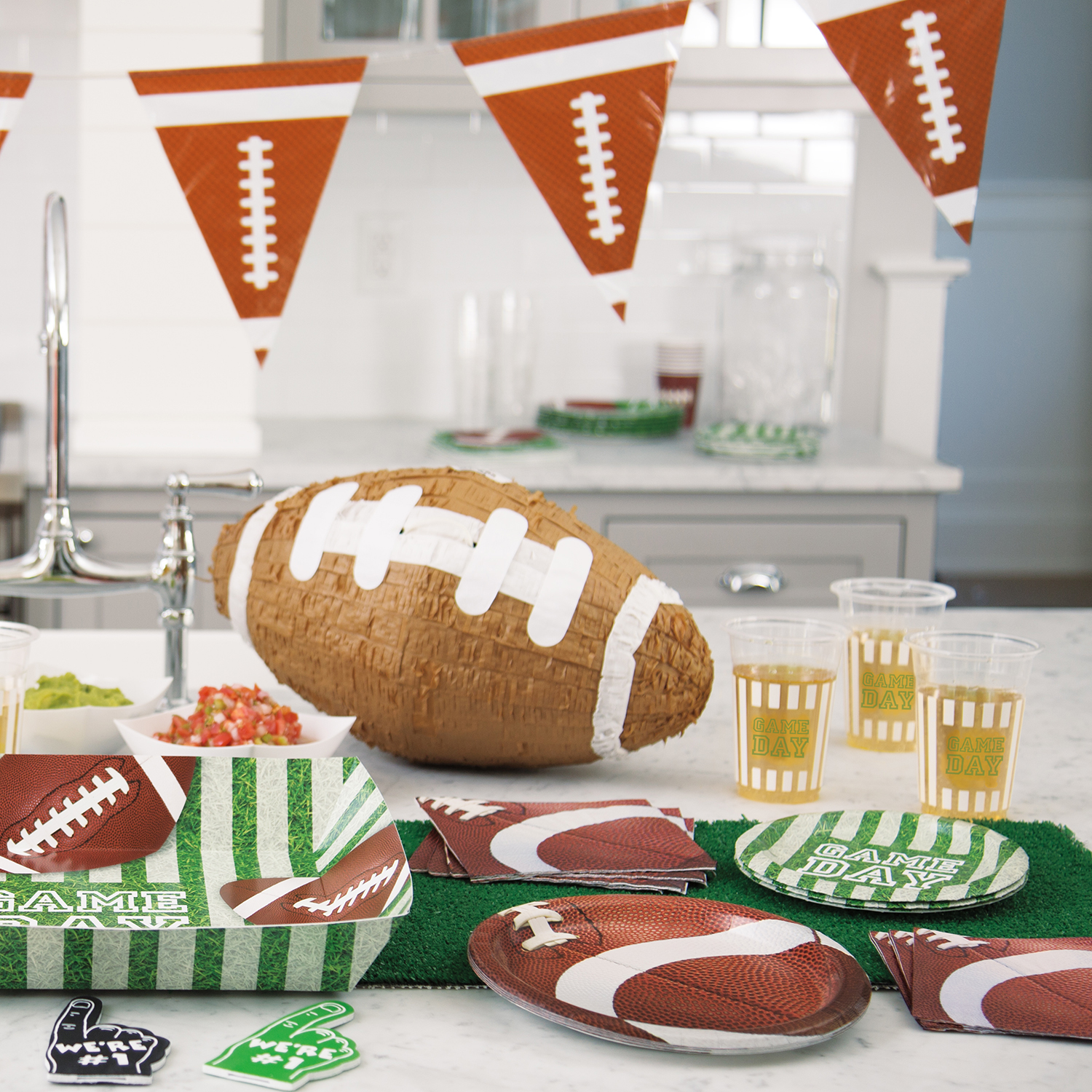 Football Party Decorations Archives Unique Industries Inc