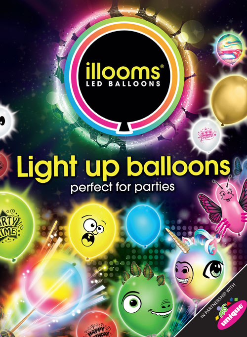 Unique Industries: Party supplies manufacturer and global distributor